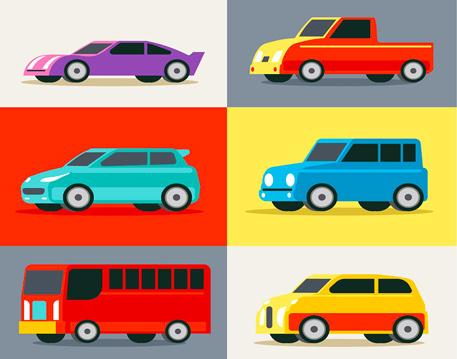 Transportation / Cars