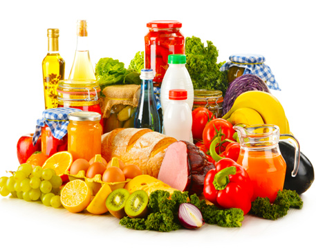 Foods & Drinks